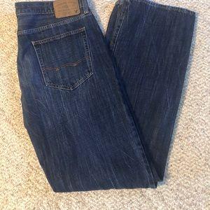 American Eagle Original Boot Jeans 36 x 36 3304